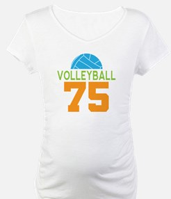 Volleyball player number 75 Shirt