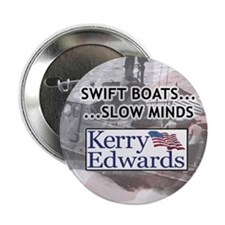 Swift boats... slow minds button