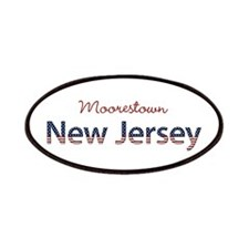 Custom New Jersey Patches