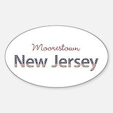 Custom New Jersey Decal