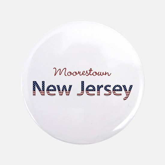 "Custom New Jersey 3.5"" Button"