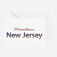 Custom New Jersey Greeting Cards