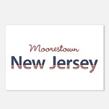 Custom New Jersey Postcards (Package of 8)