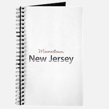 Custom New Jersey Journal