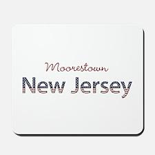 Custom New Jersey Mousepad