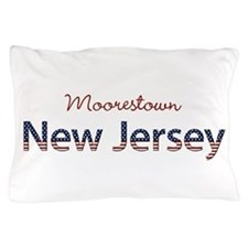 Custom New Jersey Pillow Case