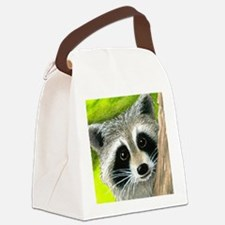 Hare 50 Canvas Lunch Bag