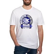 Iron Den Gym Shirt