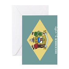 Delaware Greeting Cards