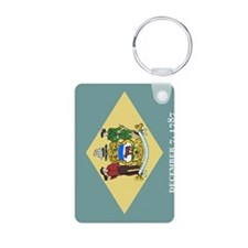 Delaware Keychains