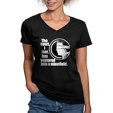 Ginsburg Dissent Shirt