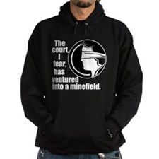 Ginsburg Dissent Hoodie