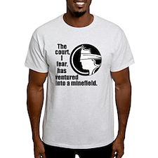 Ginsburg Dissent T-Shirt