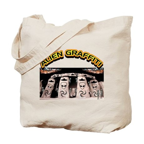 UFO'S...Which One Did You See? Tote Bag