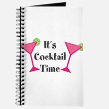 Its Cocktail Time Journal