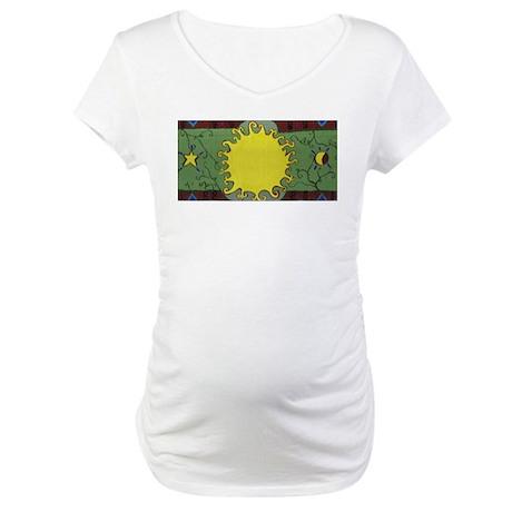 Eclectic Lyfe Maternity T-Shirt