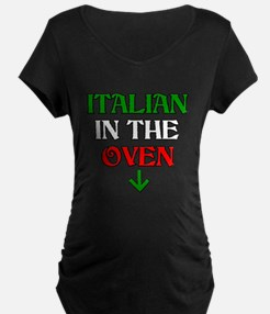 Italian In The Oven T-Shirt