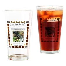 The International Turd registry, Ce Drinking Glass