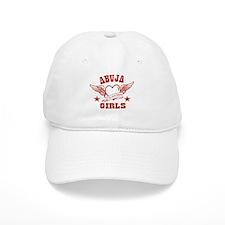Abuja has the best girls Baseball Cap