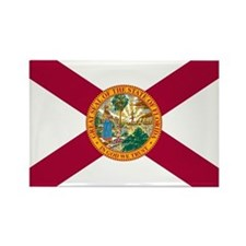 Florida State Flag Magnets