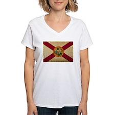 Florida State Flag VINTAGE T-Shirt