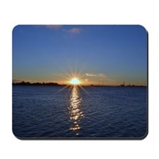 Sunrise at Antioch Mousepad