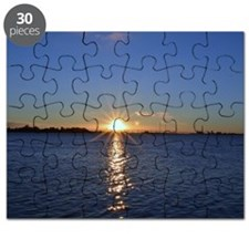 Sunrise at Antioch Puzzle