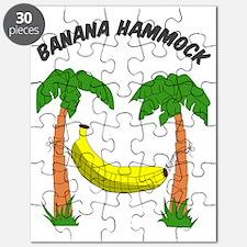 Banana Hammock Puzzle