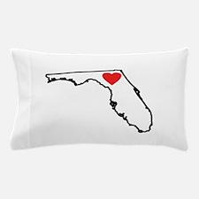 Home Florida-01 Pillow Case