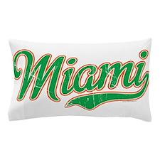 Miami Pillow Case