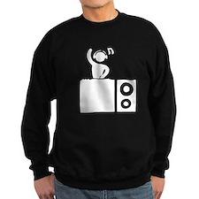 DJ Booth Sweatshirt