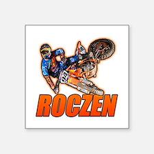 Roczen14 Sticker