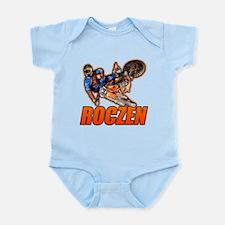 Canard 41 Infant Bodysuit