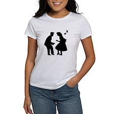 Couple Dancing T-Shirt