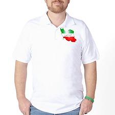 IranL2 T-Shirt