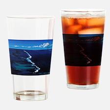 Korallenriff Drinking Glass