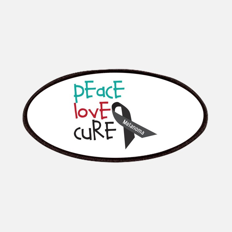 Peace Love Cure Patches