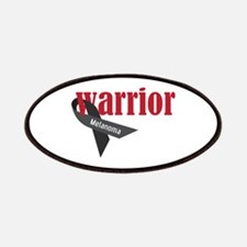 Warrior Patches