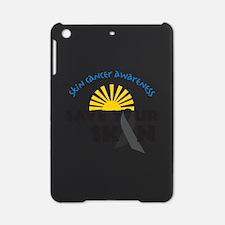 Skin Cancer Awareness iPad Mini Case