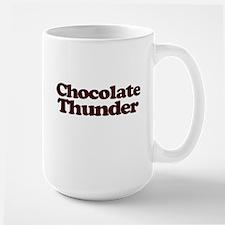 Chocolate Thunder Mugs