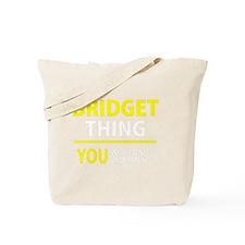 Bridget Tote Bag