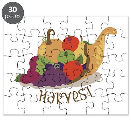 Harvest Puzzle