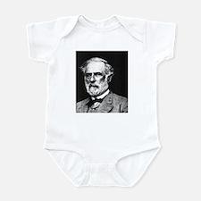 Robert E. Lee Infant Bodysuit