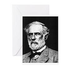 Robert E. Lee Greeting Cards (Pk of 10)