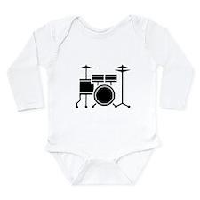 Drum Set Body Suit