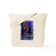 Unique Cx Tote Bag