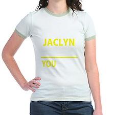 Cute Jaclyn T