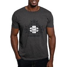 Your skull for Halloween T-Shirt