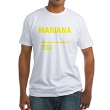 Unique Mariana Shirt