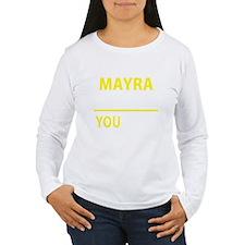 Cute Mayra T-Shirt
